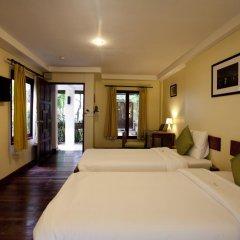 Отель Pier 42 Boutique Resort 3* Улучшенный номер с двуспальной кроватью фото 2