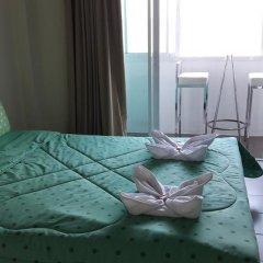 Отель Rooms @Won Beach Стандартный номер с различными типами кроватей фото 18