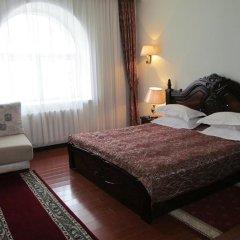 Гостиница Lion Отель Казахстан, Нур-Султан - отзывы, цены и фото номеров - забронировать гостиницу Lion Отель онлайн комната для гостей фото 4