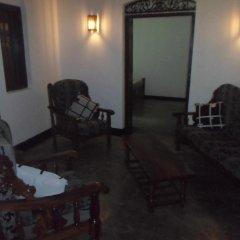 Chitra Ayurveda Hotel Стандартный номер с различными типами кроватей фото 15