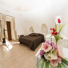 Отель Trulli Pietra Preziosa Альберобелло комната для гостей фото 3