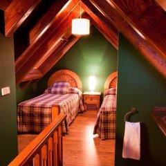 Gran Chalet Hotel & Petit Spa 3* Номер Премиум разные типы кроватей фото 8