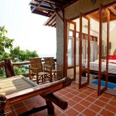 Отель Dusit Buncha Resort Koh Tao 3* Полулюкс с различными типами кроватей фото 18
