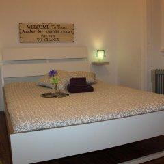 Отель Blue House - Saint Pauls House комната для гостей фото 4