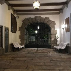 Отель Casaldomar Вилагарсия-де-Ароза развлечения