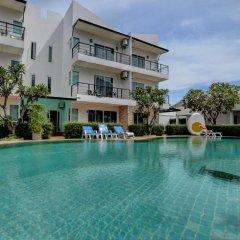 Отель Pool Access 89 at Rawai 3* Люкс с различными типами кроватей фото 7