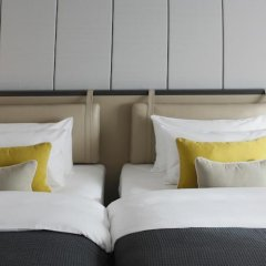 Отель Crowne Plaza Belgrade комната для гостей