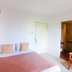 Bansabai Hostel Стандартный номер двуспальная кровать фото 3