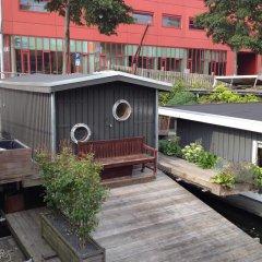 Отель Amsterdam Water Lodge фото 2