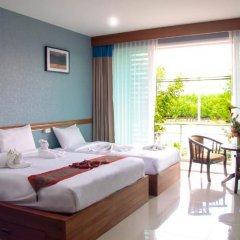 Отель NK Hometel Таиланд, Краби - отзывы, цены и фото номеров - забронировать отель NK Hometel онлайн комната для гостей фото 5