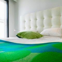 Avalon Hotel 4* Стандартный номер с различными типами кроватей фото 9