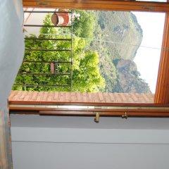 Отель Un Rincon Para Descansar балкон