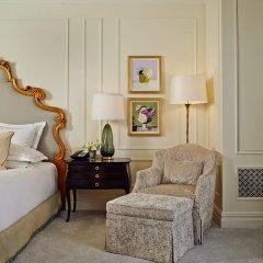 The Plaza Hotel комната для гостей фото 5