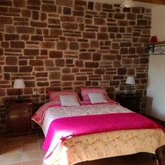 Отель B&B PompeiLog 3* Стандартный номер с двуспальной кроватью фото 11