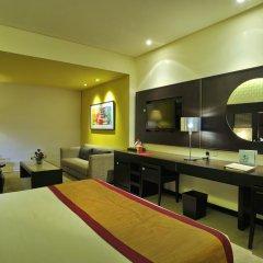 Hues Boutique Hotel 4* Стандартный номер с различными типами кроватей фото 5