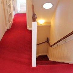 Отель Marchfield Guest House Великобритания, Эдинбург - отзывы, цены и фото номеров - забронировать отель Marchfield Guest House онлайн интерьер отеля фото 2