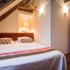 The Nicholas Hotel Residence 3* Студия Делюкс с различными типами кроватей фото 3