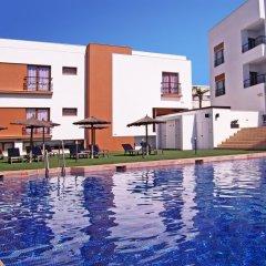 Hotel Andalussia бассейн фото 3