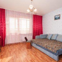 Гостиница Эдем Советский на 3го Августа Апартаменты с различными типами кроватей фото 37