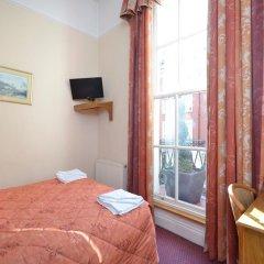 Seymour Hotel 2* Стандартный номер с различными типами кроватей фото 19
