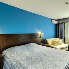 Отель Bansko SPA & Holidays комната для гостей фото 5