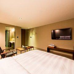 Seocho Cancun Hotel комната для гостей фото 4