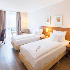 PhiLeRo Hotel Köln 4* Стандартный номер разные типы кроватей фото 2