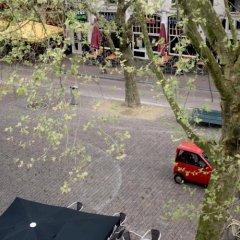 Отель Hostel The Veteran Нидерланды, Амстердам - отзывы, цены и фото номеров - забронировать отель Hostel The Veteran онлайн