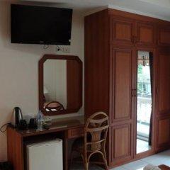 Отель Roof Garden Inn Таиланд, Паттайя - отзывы, цены и фото номеров - забронировать отель Roof Garden Inn онлайн удобства в номере