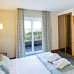 SANA Rex Hotel 3* Улучшенный номер с различными типами кроватей фото 3