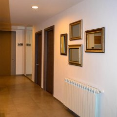 Отель Tbilisi View 3* Стандартный номер с двуспальной кроватью фото 17