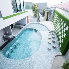 Отель ONELOFT Пхукет бассейн фото 2