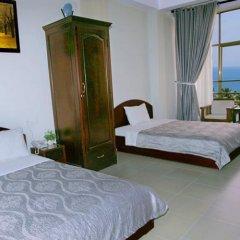Nice Hotel Нячанг комната для гостей фото 8