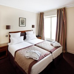 Saint James Albany Paris Hotel-Spa 4* Люкс с различными типами кроватей фото 15