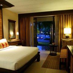 Отель Siam Bayshore Resort Pattaya 5* Номер Делюкс с различными типами кроватей фото 20