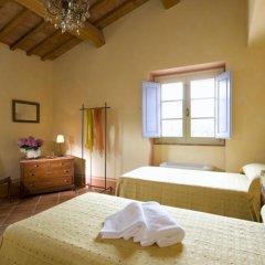 Отель Villa Bacio Кастельнуово-ди-Валь-ди-Чечина комната для гостей фото 4