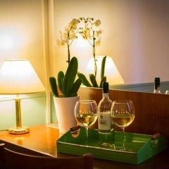 Отель Hold Rome Италия, Рим - отзывы, цены и фото номеров - забронировать отель Hold Rome онлайн удобства в номере фото 2