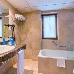 Отель Tryp Vielha Baqueira ванная