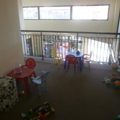 Отель Julia Свети Влас детские мероприятия