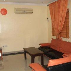 Отель Tyndale Residence Ltd 3* Люкс повышенной комфортности с различными типами кроватей фото 4