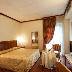 Hotel Marconi 4* Стандартный номер с различными типами кроватей фото 6