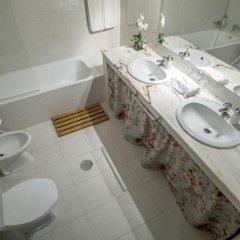 Отель Casa Vitoriana Понта-Делгада ванная фото 2