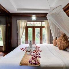 Отель Dusit Buncha Resort Koh Tao 3* Вилла с различными типами кроватей фото 3