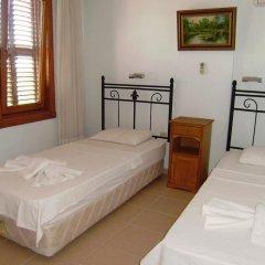 Datca Hotel Antik Apart 3* Апартаменты с различными типами кроватей