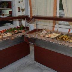 Отель Philoxenia Spa Hotel Греция, Пефкохори - отзывы, цены и фото номеров - забронировать отель Philoxenia Spa Hotel онлайн питание