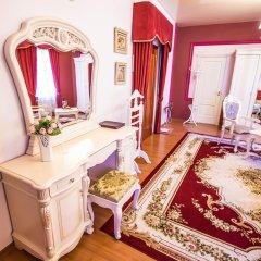 Бутик-отель 13 стульев спа