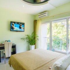 Гостиница Немо Харьков удобства в номере