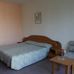 Отель Avliga Beach Солнечный берег комната для гостей фото 5