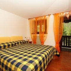Отель Borgo degli Elfi Италия, Саурис - отзывы, цены и фото номеров - забронировать отель Borgo degli Elfi онлайн комната для гостей фото 2