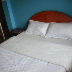 Отель Holyland Guest House Непал, Катманду - отзывы, цены и фото номеров - забронировать отель Holyland Guest House онлайн комната для гостей фото 4